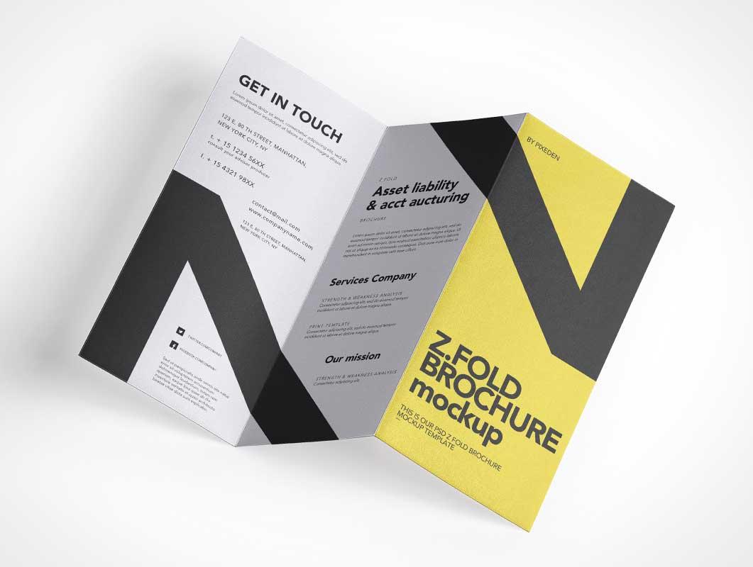 3-Panel-Z-Fold-Brochure-PSD-Mockups