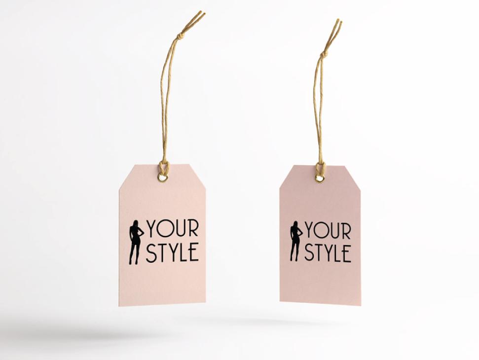 Дизайн-бирок-для-одежды-для-компании-Your-style